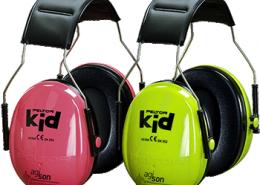 Casque enfant protection auditive