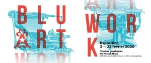 Expo Bluartwork