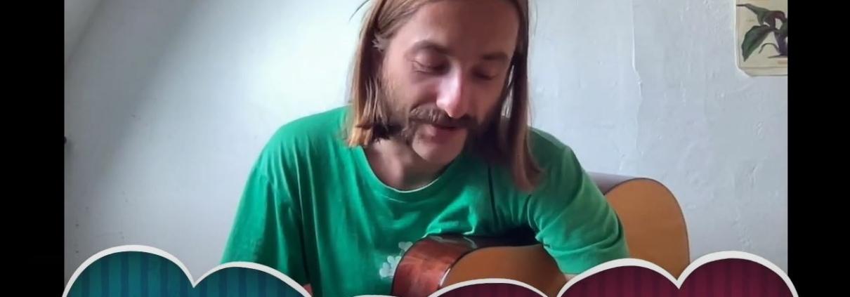 Vidéo Gaetan Nonchalent